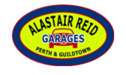 Alastair Reid logo
