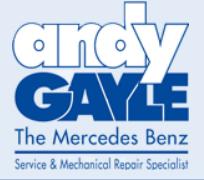 andy gayle logo
