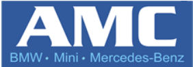 AMC LONDON LOGO