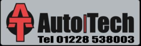 Auto Tech Carlisle logo