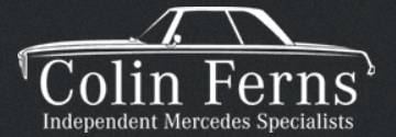 Colin Ferns logo