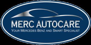Merc Autocare logo