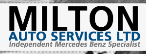 Milton Auto Services logo