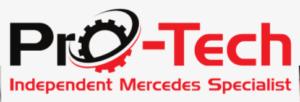 Pro Tech Garage logo