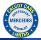 Calcot Cars Logo