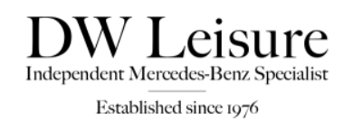 D W LEISURE logo