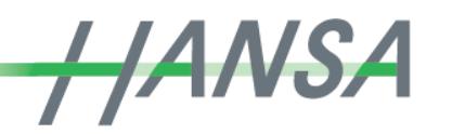 Hansa Mercedes logo