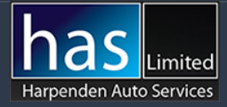Harpenden Autos logo