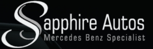 Garage Logo Saphire Autos