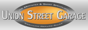 Union Street Garage logo